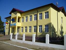 Primaria Rusetu Fabricat in Buzau