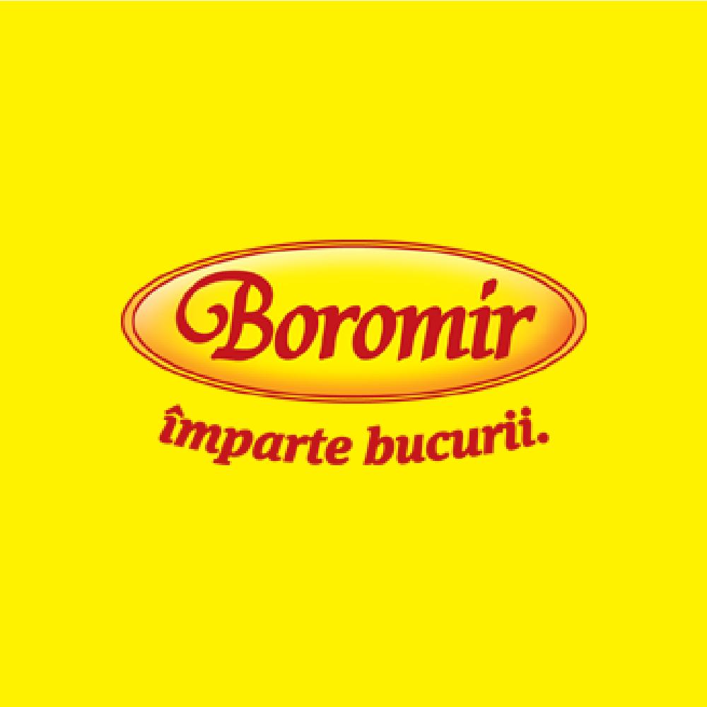 Boromir Prod Fabricat in Buzau