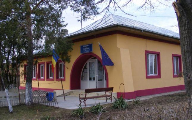 Primaria Balaceanu Fabricat in Buzau