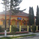 Primaria Berca Fabricat in Buzau