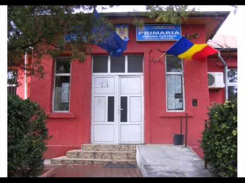 Primaria Costesti Fabricat in Buzau