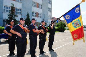 Jandarmeria Buzau Fabricat in Buzau