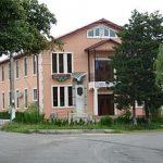 Primaria Merei Fabricat in Buzau