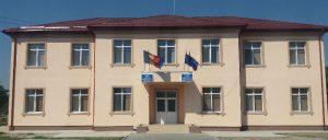 Primaria Padina Fabricat in Buzau