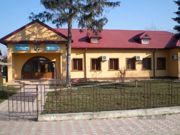 Primaria Puiesti Fabricat in Buzau