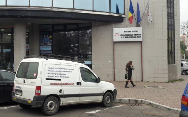 Registrul Comertului Fabricat in Buzau