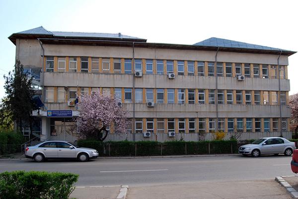 Directia de Sanatate Publica a judetului Fabricat in Buzau