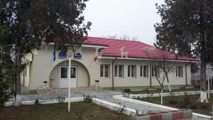 Primaria Sapoca Fabricat in Buzau