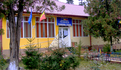 Primaria Tisau Fabricat in Buzau