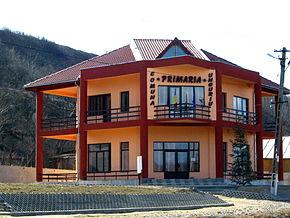 Primaria Unguriu Fabricat in Buzau