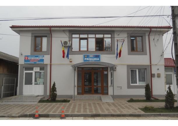 Primaria Valea Ramnicului Fabricat in Buzau