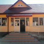 Primaria Vernesti Fabricat in Buzau
